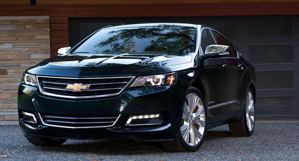 2015 chevrolet impala serving denver co. Black Bedroom Furniture Sets. Home Design Ideas