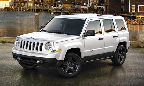 test drive 2015 jeep patriot near akron oh. Black Bedroom Furniture Sets. Home Design Ideas