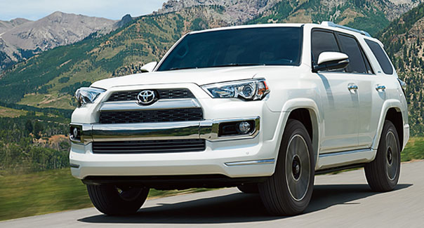 Oil Change Coupons Colorado Springs >> 2015 Toyota 4Runner Serving Colorado Springs - Pueblo Toyota