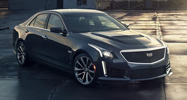 2016 Cadillac CTS-V serving Colorado Springs Pueblo