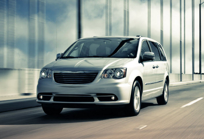 Cleveland Area Chrysler Town Country Dealer Progressive - Chrysler dealer cleveland