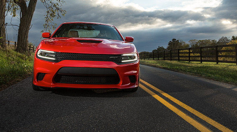 Colorado Springs Area 2016 Dodge Charger Rt