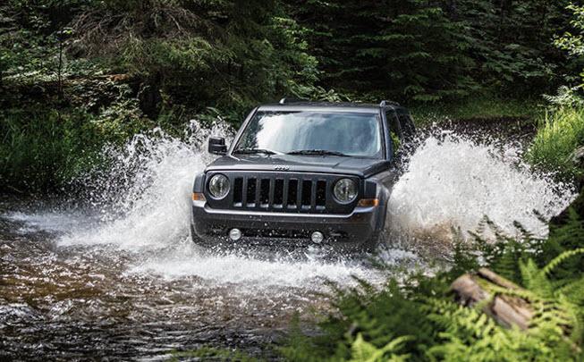 Cleveland Area Jeep Patriot Dealer Progressive Chrysler - Chrysler dealer cleveland