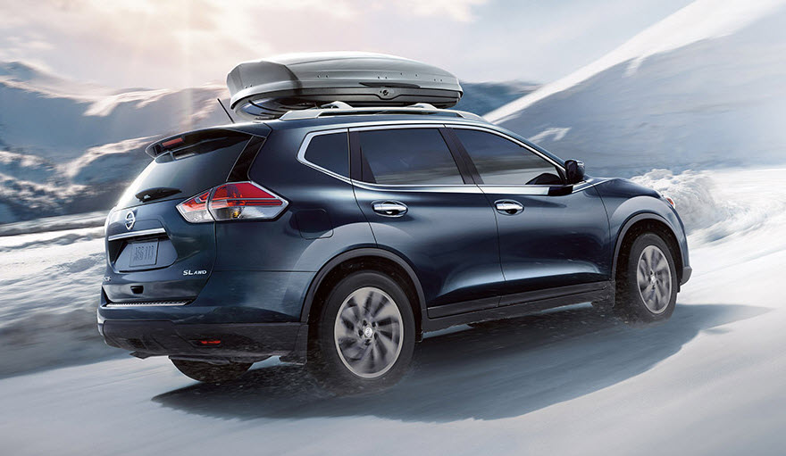 Why Buy from Palm Springs Nissan