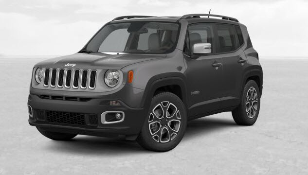 colorado springs area 2017 jeep renegade limited. Black Bedroom Furniture Sets. Home Design Ideas