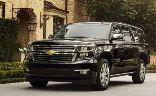 General Motors Chevrolet Rebates Autos Post