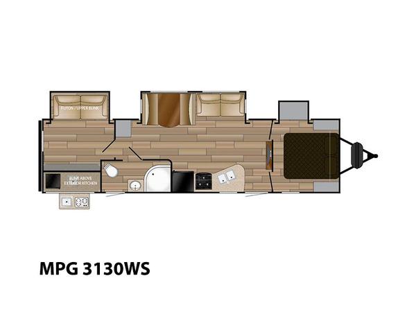 Longmont CO l Cruiser RV MPG 3130WS