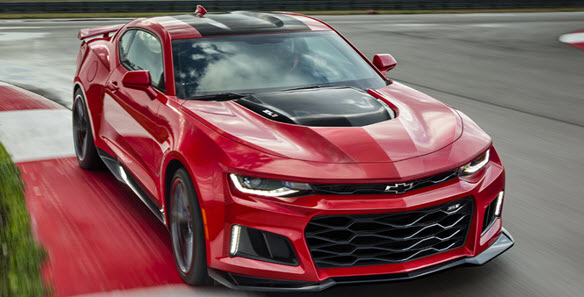 Emich Chevrolet Is A Lakewood Chevrolet Dealer And A New Car And