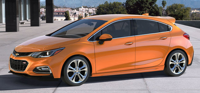 Chevy Cruze Near Me >> Emich Chevrolet Is A Lakewood Chevrolet Dealer And A New Car