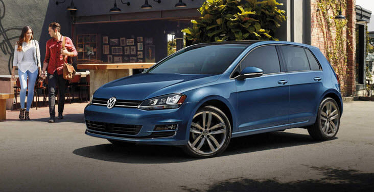 Test Drive 2016 Vw Golf Near Fort Collins Co
