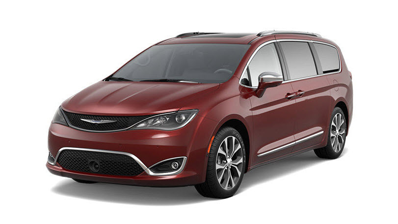 2017 chrysler pacifica winston salem nc. Black Bedroom Furniture Sets. Home Design Ideas