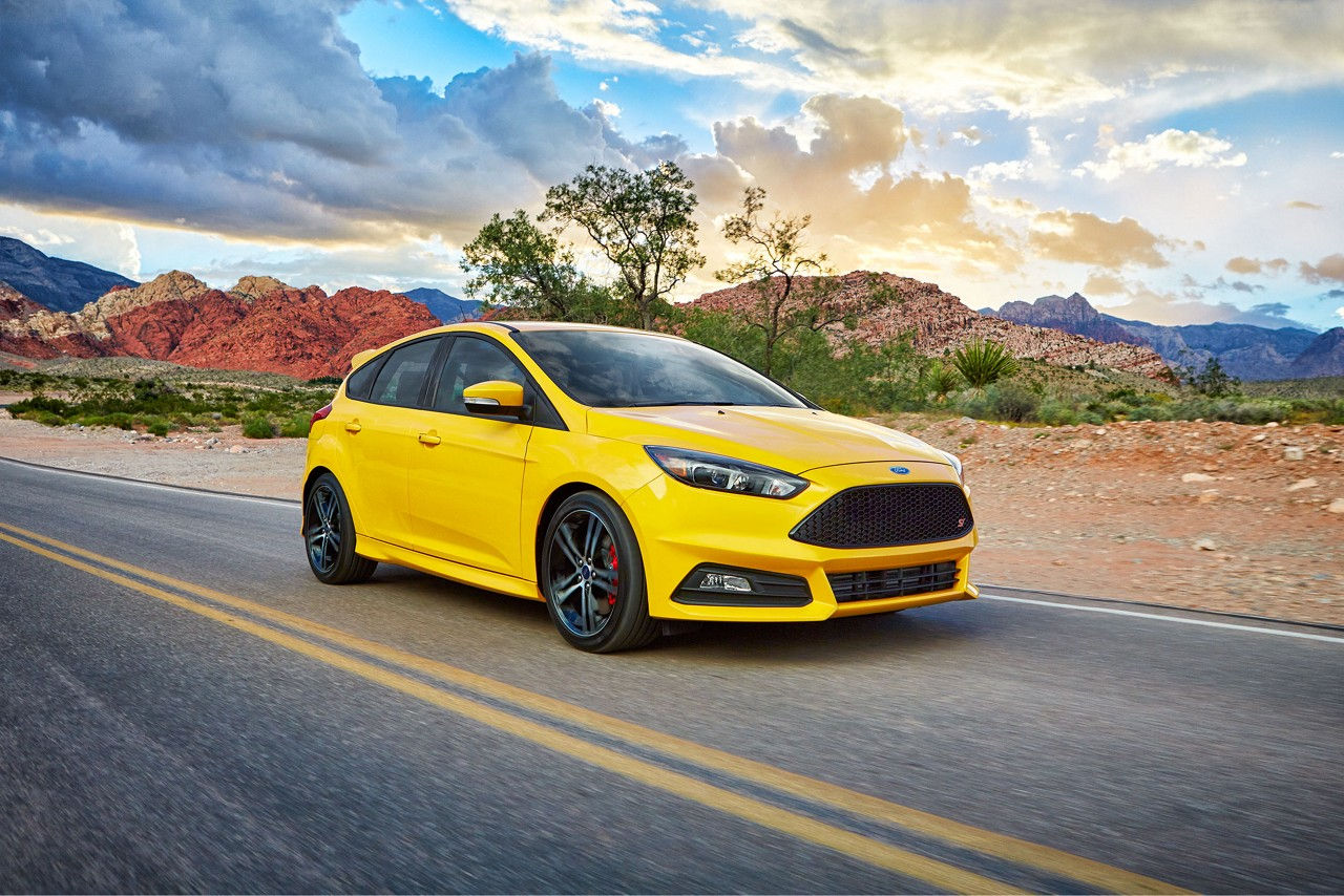 Ford Focus For Sale Aurora Colorado