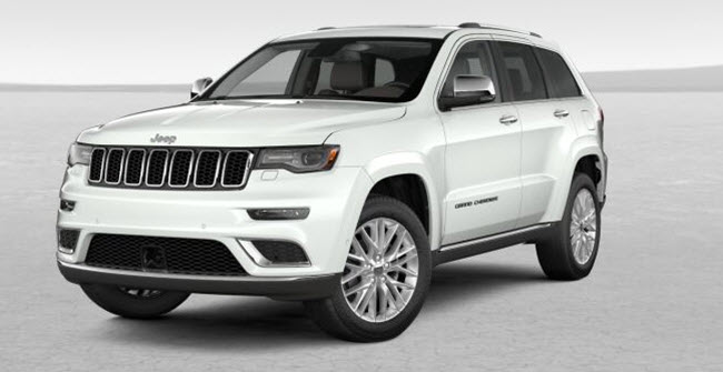 2017 jeep grand cherokee for sale antioch illinois. Black Bedroom Furniture Sets. Home Design Ideas