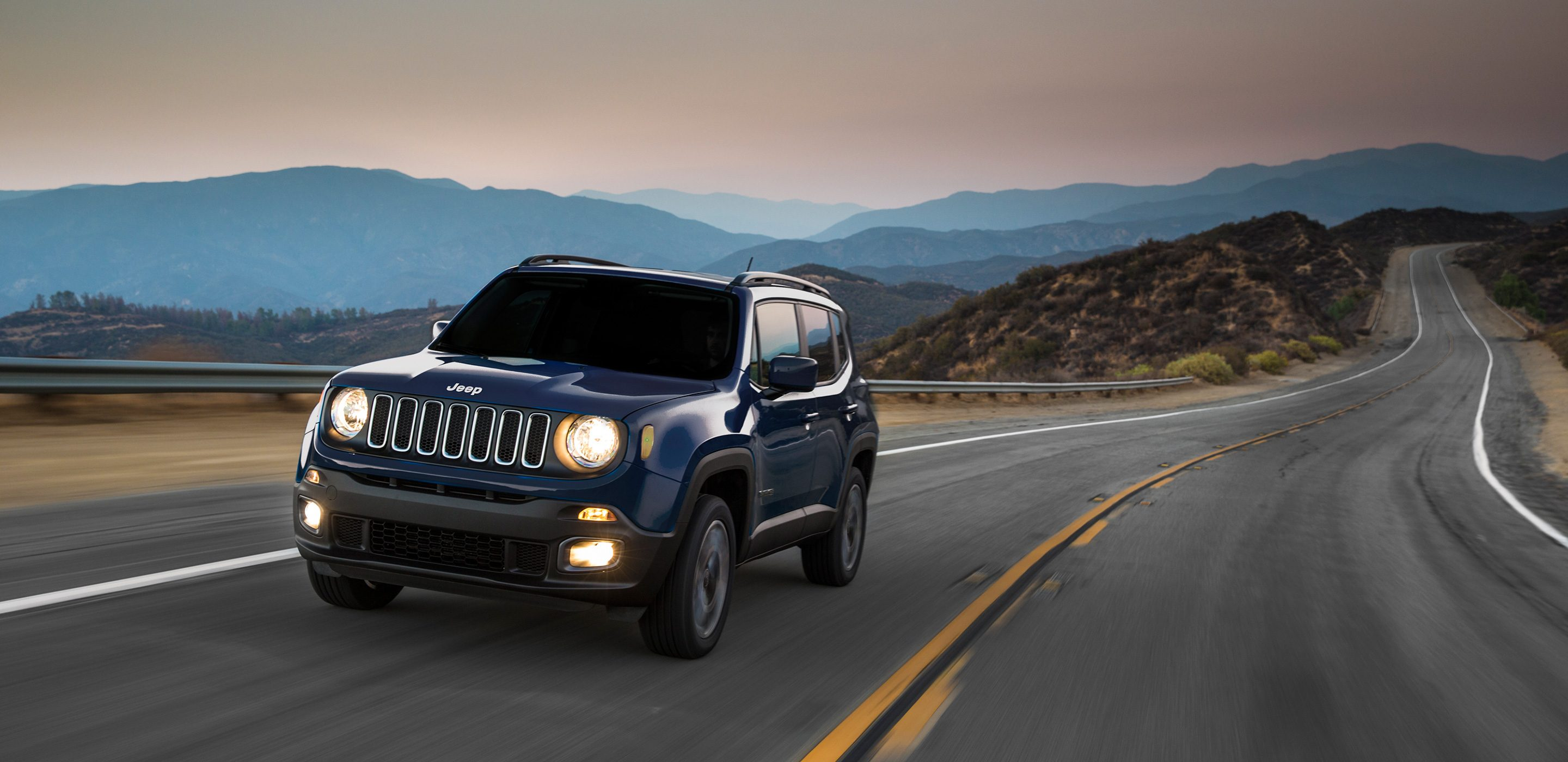 2017 jeep renegade sport by colorado springs. Black Bedroom Furniture Sets. Home Design Ideas