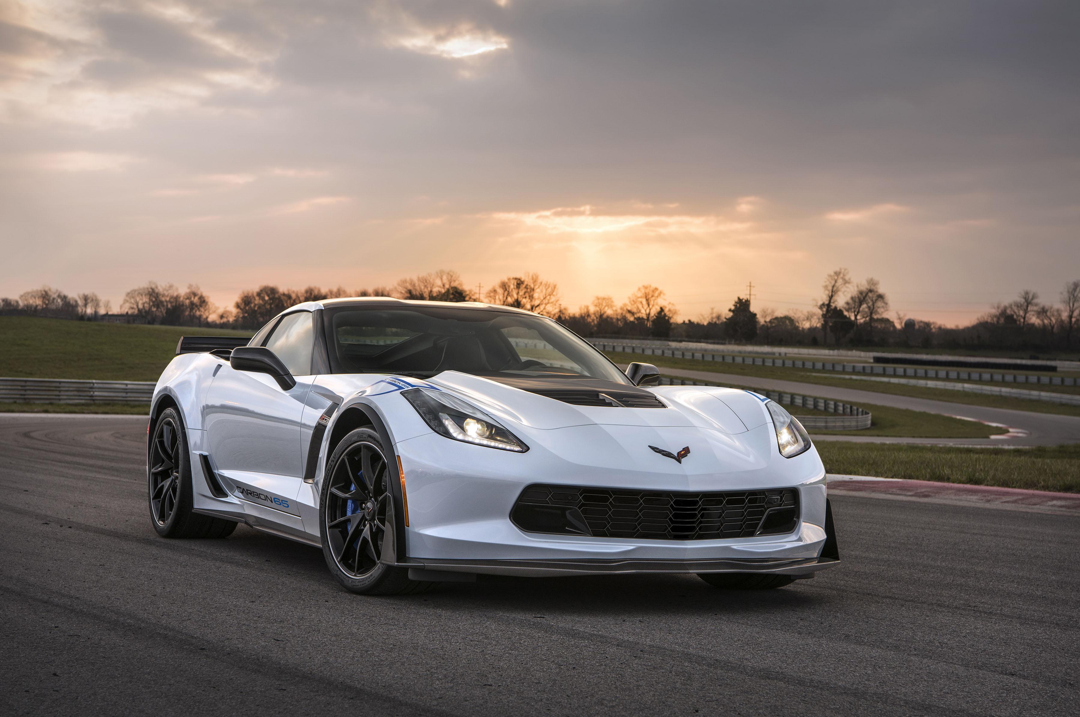 2018 Chevrolet Corvette Carbon 65 Phoenix Arizona
