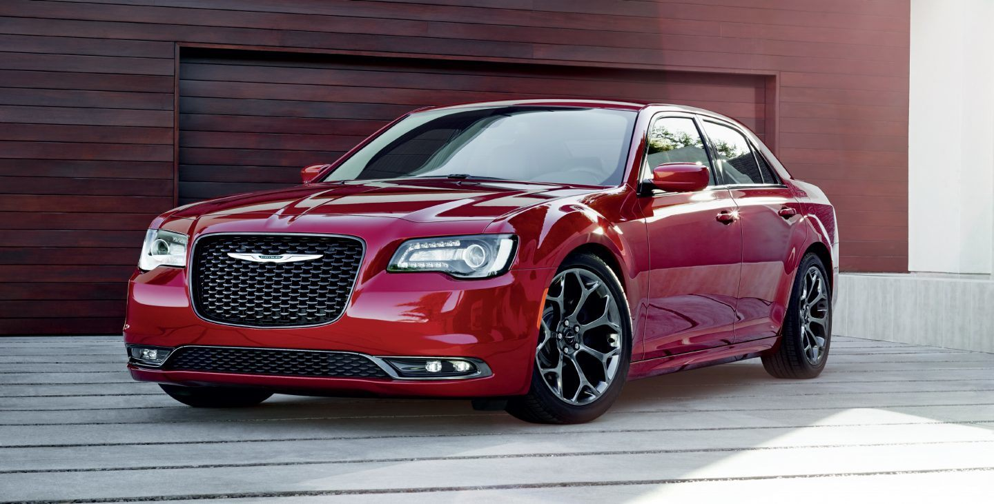 Chrysler 300s 2017 Price >> 2018 Chrysler 300 REVIEW near Winston Salem NC