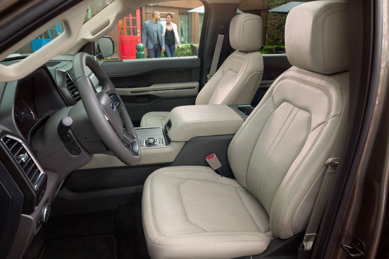 2018 ford expedition interior. Wonderful Ford 2018 Ford Expedition Near Charlotte NC For Ford Expedition Interior