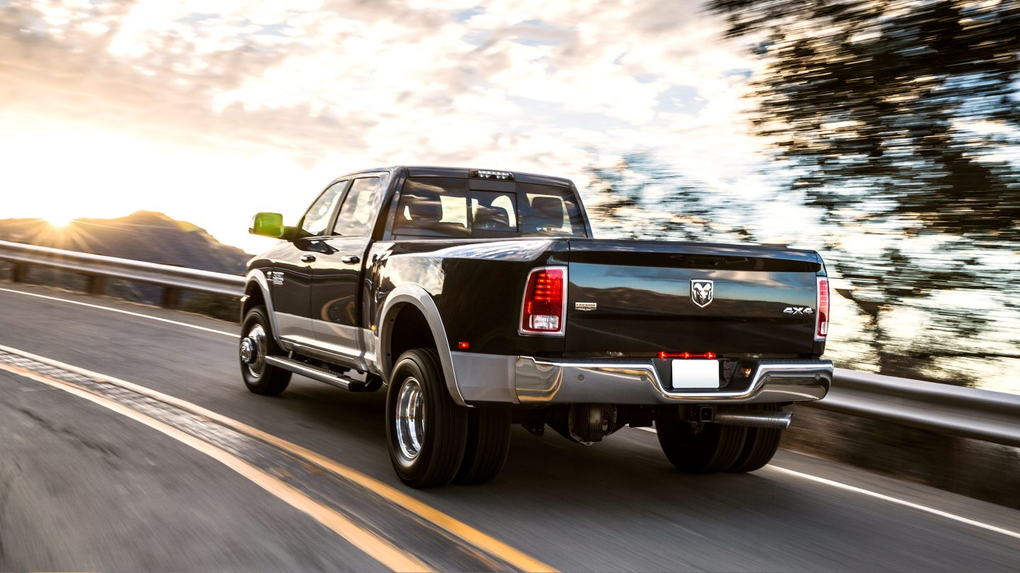 2018 RAM 3500 REVIEW near Winston Salem NC
