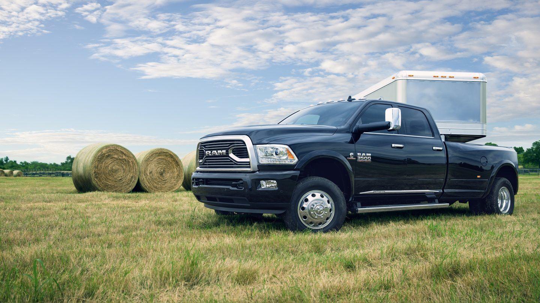 2017 Trucks >> 2018 RAM 3500 l NEW TRUCK l Schaumburg Illinois