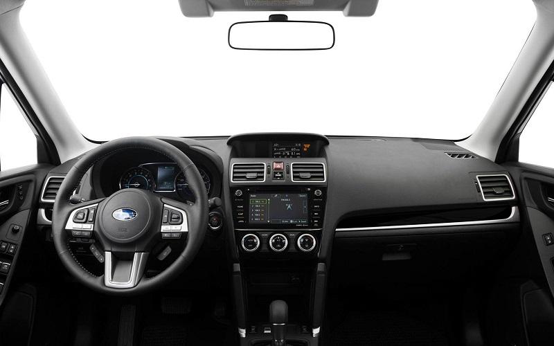 2018 Subaru Forester Limited Near Ferndale Mi