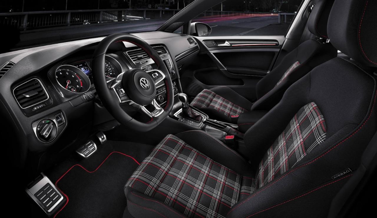 2018 VW GTI Near Charlotte NC
