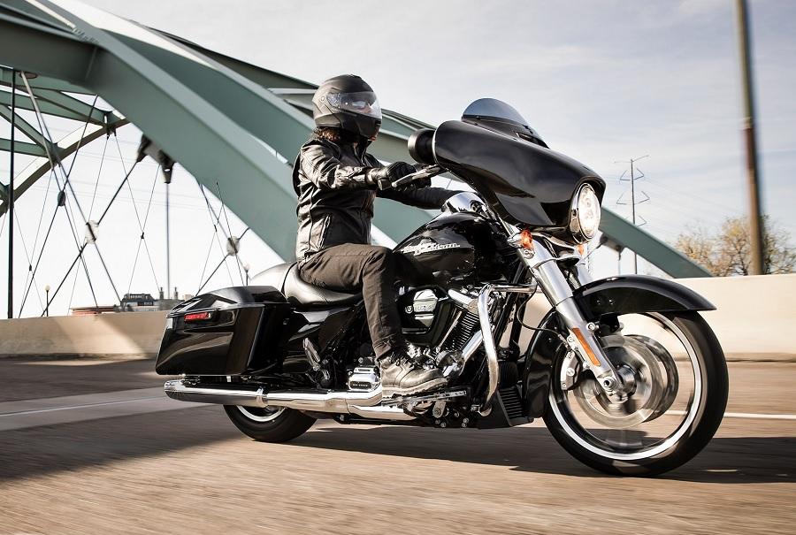 2019 Harley Davidson Street Glide Flhx Serving Delaware
