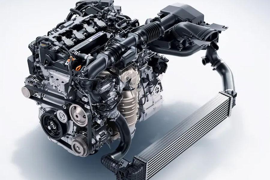 Fort Madison IA - 2019 Honda Accord Mechanical