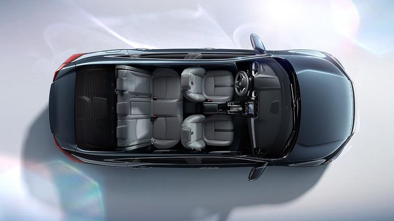 Fort Madison IA - 2019 Honda Civic Sedan