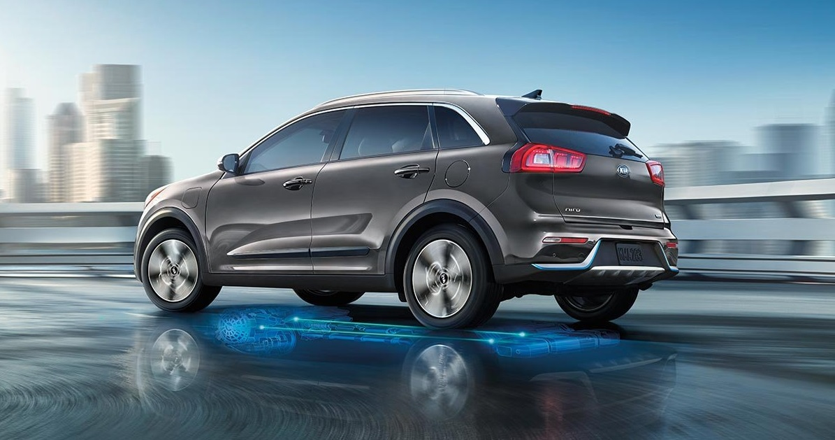 Kia Niro Lease >> 2019 Kia Niro Lease And Specials In Bedford Ohio Kia Of Bedford