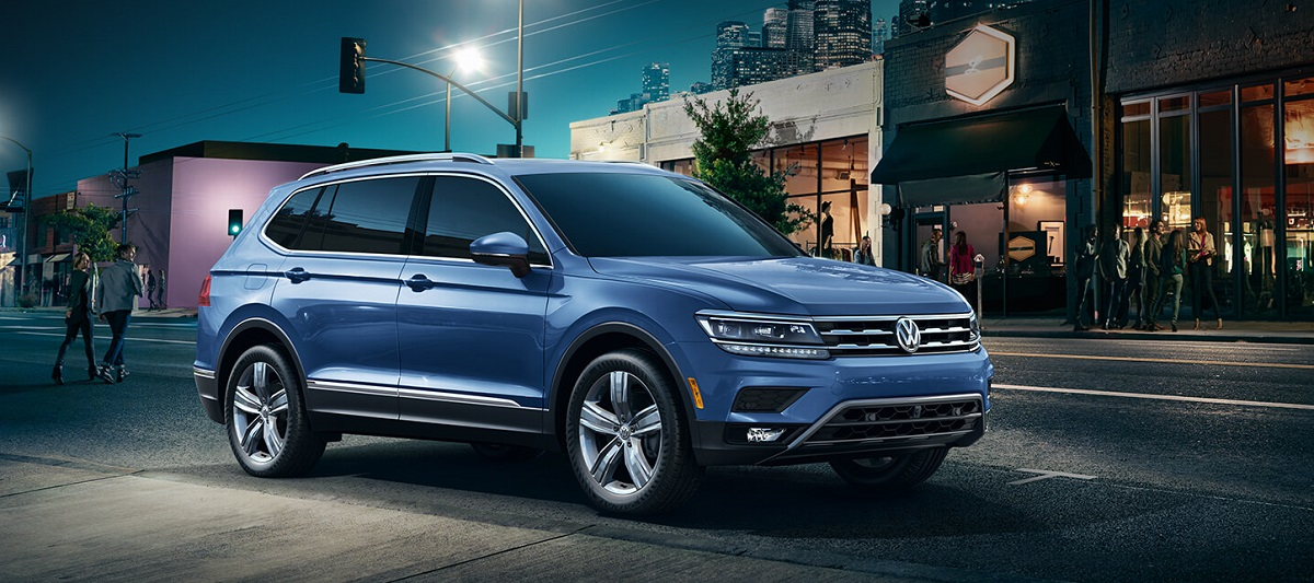 Volkswagen Lease Specials >> Vw Tiguan Lease And Specials In Huntersville Nc Keffer