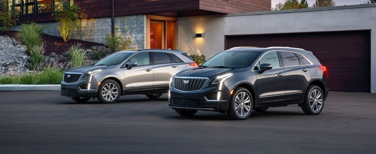 Iowa 2020 Cadillac Dealer of the Year - Brad Deery Motors