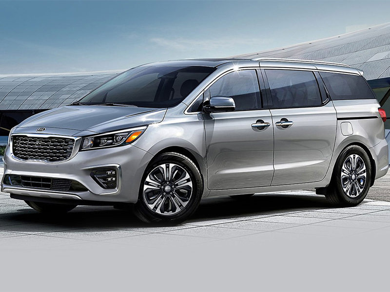 Denver CO Area Kia Command the Season Sale