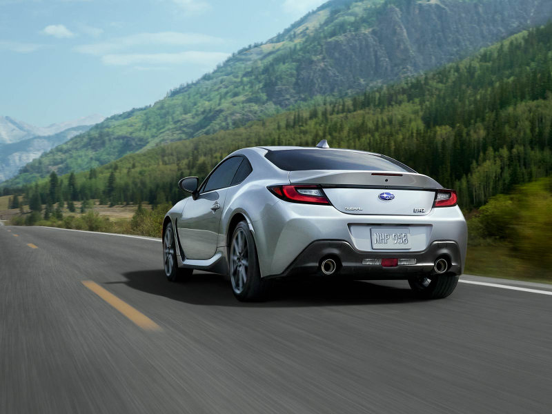 Test Drive a Subaru at your Home in Southfield MI