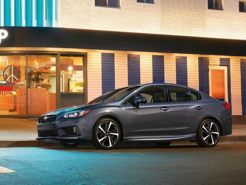 Subaru Bad Credit Auto Loans near Detroit MI