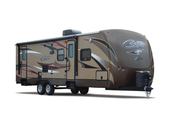 Shadow Cruiser Rv >> Keystone Cougar XLite 28RLS RV Review | FREE PDF Brochure & Buying Tips