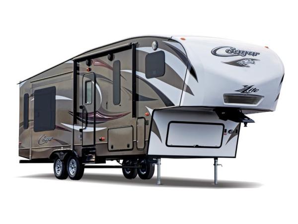USED Keystone RV Cougar Fifth Wheel Longmont CO
