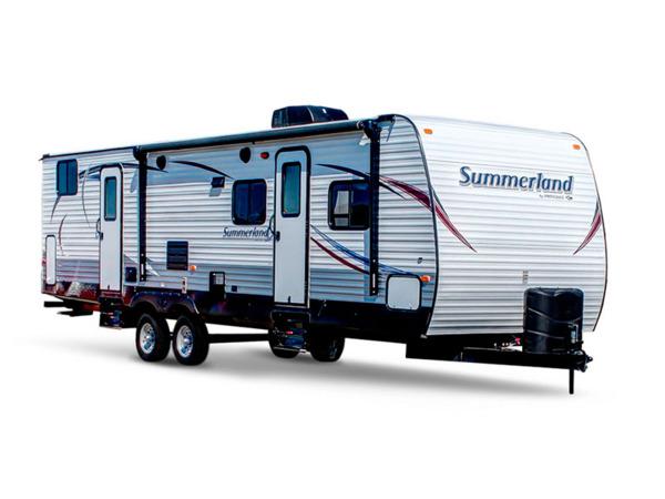 Keystone Summerland 2400BH