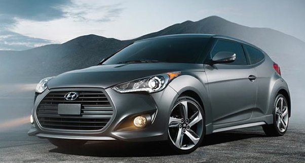 2015 Hyundai Veloster l Centennial serving Denver, CO Area