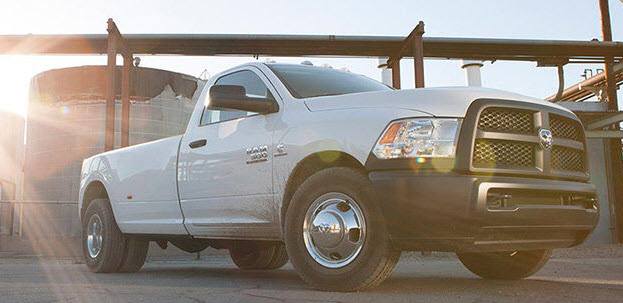 2016 Ram 3500 Dealer Serving Colorado Springs