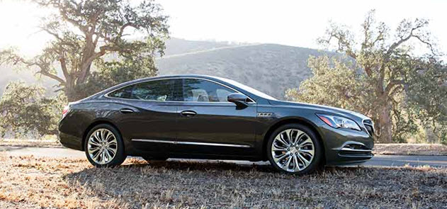 Buick LaCrosse Review At Suss Buick GMC In Denver Aurora - Buick denver