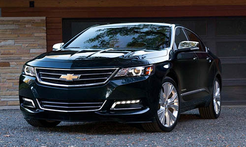 Test Drive 2016 Chevy Malibu Near Denver Co