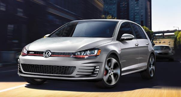 Used Car Dealerships In Charlotte Nc >> Test Drive 2015 VW Golf GTI near Charlotte