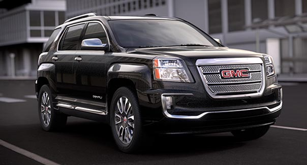 the motoring world usa recall 2 gm recalls a limited number of gmc terrain and chevrolet. Black Bedroom Furniture Sets. Home Design Ideas
