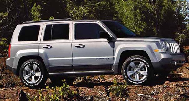 test drive 2015 jeep patriot near colorado springs. Black Bedroom Furniture Sets. Home Design Ideas