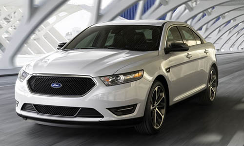 2016 ford taurus chicago il fox ford lincoln. Black Bedroom Furniture Sets. Home Design Ideas