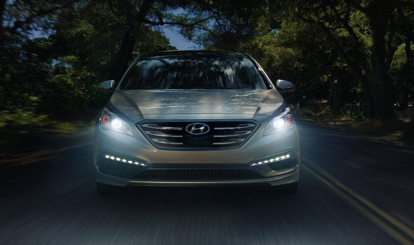 2017 Hyundai Sonata Boulder Review