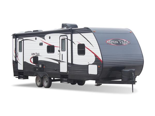 Denver Colorado - Dutchmen ASPEN TRAIL RV