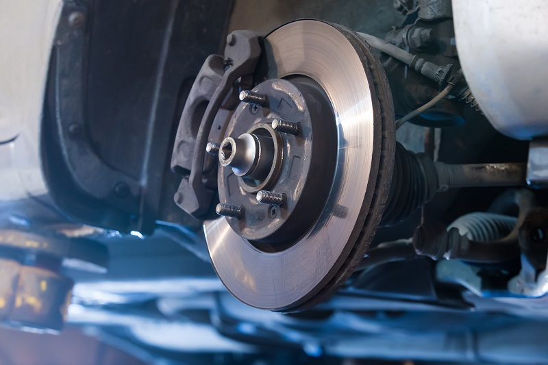 Best Brake Repair in Parker CO