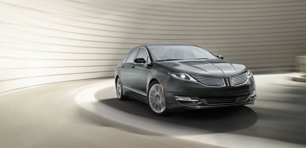 2016 Lincoln MKZ Chicago IL