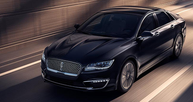 2017 Lincoln Mkz Chicago Il